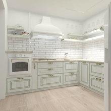 Фото из портфолио Проект по ул. Кавказская – фотографии дизайна интерьеров на INMYROOM