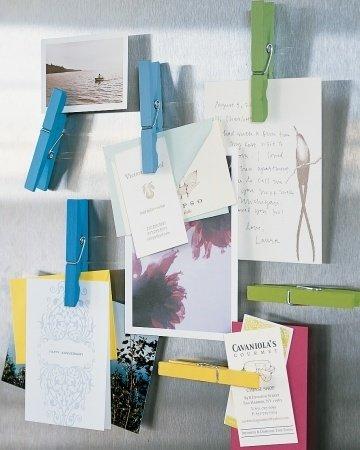 Фотография: Гостиная в стиле Современный, DIY, Стиль жизни, Советы, Марта Стюарт – фото на InMyRoom.ru