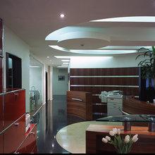 Фото из портфолио офис_Евразхолдинг – фотографии дизайна интерьеров на InMyRoom.ru