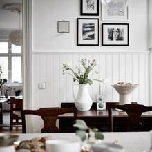 Фото из портфолио Husargatan 2, Гетеборг – фотографии дизайна интерьеров на InMyRoom.ru