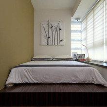 Фотография: Спальня в стиле Минимализм, Эко, Декор интерьера, Интерьер комнат – фото на InMyRoom.ru