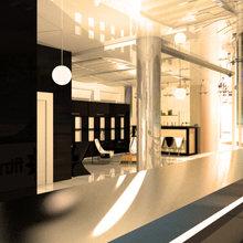 Фото из портфолио Умный фитнес – фотографии дизайна интерьеров на INMYROOM