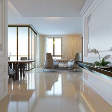 Фото из портфолио Apartment 2 – фотографии дизайна интерьеров на InMyRoom.ru