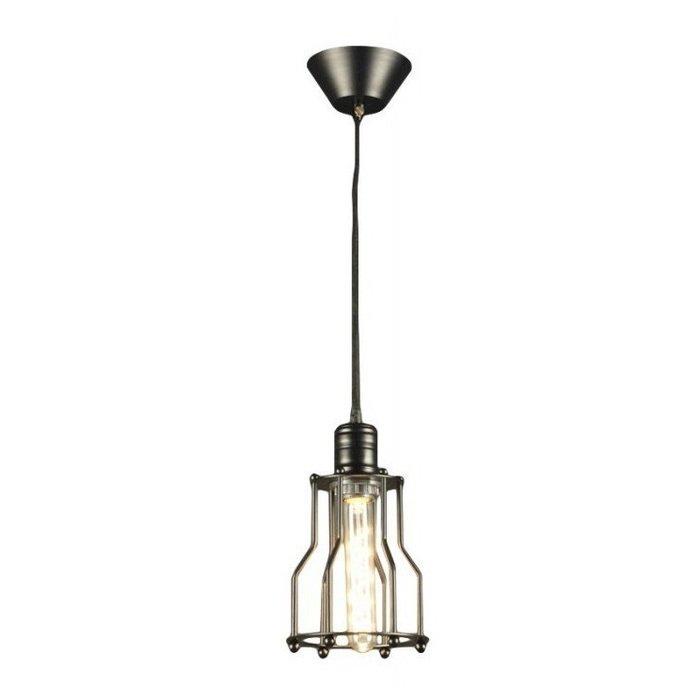 """Подвесной светильник Citilux """"Эдисон"""""""