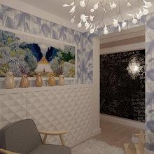 Фотография: Декор в стиле Кантри, Квартира, BoConcept, Дома и квартиры, Проект недели – фото на InMyRoom.ru