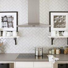 Фотография: Кухня и столовая в стиле Кантри, Советы, Инфографика – фото на InMyRoom.ru