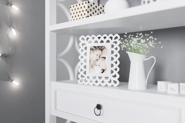 Фото из портфолио CHILDREN'S ROOM | CUTE PRINCESS – фотографии дизайна интерьеров на INMYROOM