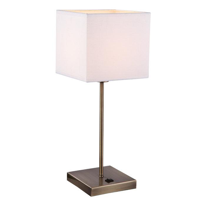 Настольная лампа Arte Lamp Cubes