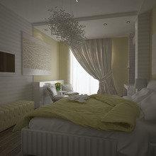 Фото из портфолио спальня варианты – фотографии дизайна интерьеров на INMYROOM