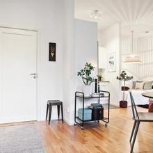 Фото из портфолио  Bratteråsbacken 29, Göteborg – фотографии дизайна интерьеров на INMYROOM