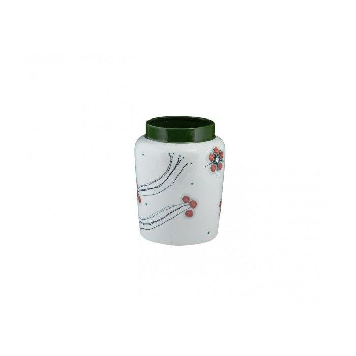 Декоративная ваза для конфет