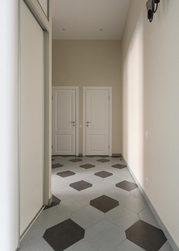 Фото из портфолио 2х комнатная квартира в аренду в центре Петербурга – фотографии дизайна интерьеров на INMYROOM
