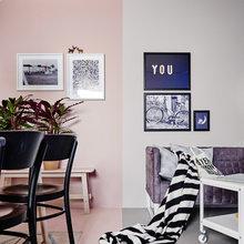 Фото из портфолио Чудеса и эксперименты с цветом – фотографии дизайна интерьеров на INMYROOM