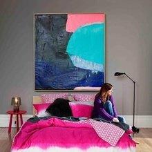 Фотография: Спальня в стиле Современный, Эклектика – фото на InMyRoom.ru