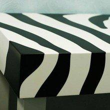Фото из портфолио Черно-белый Staron – фотографии дизайна интерьеров на INMYROOM