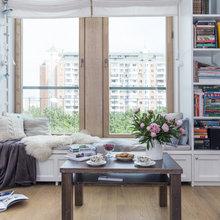 Фото из портфолио Квартира на ул.Маршала Тухачевского – фотографии дизайна интерьеров на InMyRoom.ru