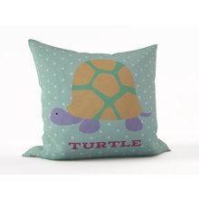 Комплект подушек для детской: Зоологический садик