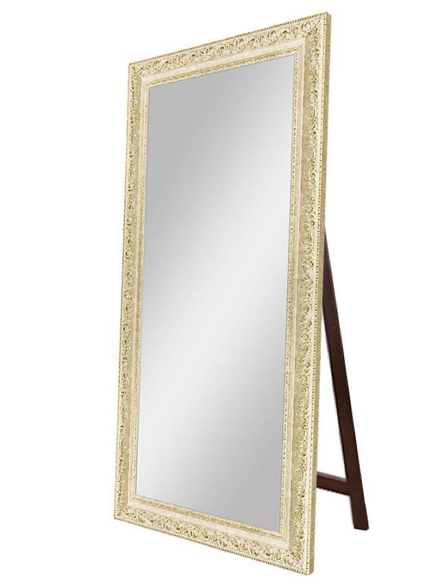 Купить Напольное зеркало Золото барокко , inmyroom, Россия