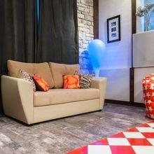Фото из портфолио Corkstyle в телевизионных проектах – фотографии дизайна интерьеров на INMYROOM