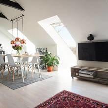 Фото из портфолио Kommendörsgatan 38 – фотографии дизайна интерьеров на INMYROOM