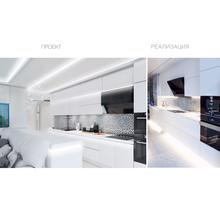 Фото из портфолио Дизайн интерьера гостиной – фотографии дизайна интерьеров на INMYROOM