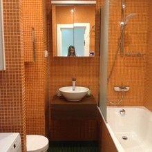 Фото из портфолио ЭкоКоломенская 75 м.кв.) – фотографии дизайна интерьеров на INMYROOM