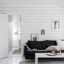 Фото из портфолио  Engelbrektsgatan 5, Vasastaden – фотографии дизайна интерьеров на INMYROOM