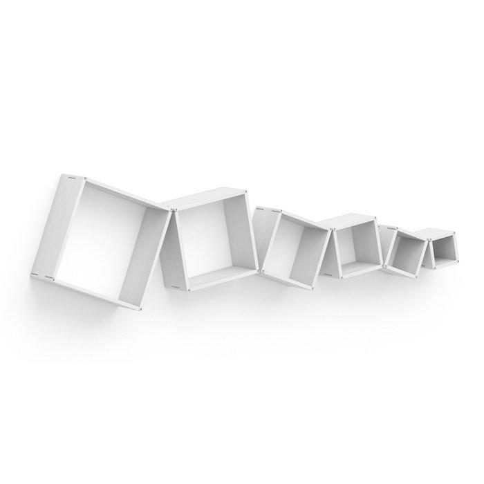 Полки-трансформеры Flex Shelf 107