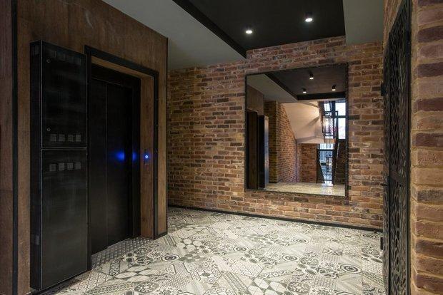 Фотография: Прочее в стиле Лофт, Декор интерьера – фото на INMYROOM