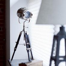 Фотография: Аксессуары в стиле Лофт, Современный, Малогабаритная квартира, Квартира, Дома и квартиры, Проект недели, Надя Зотова – фото на InMyRoom.ru