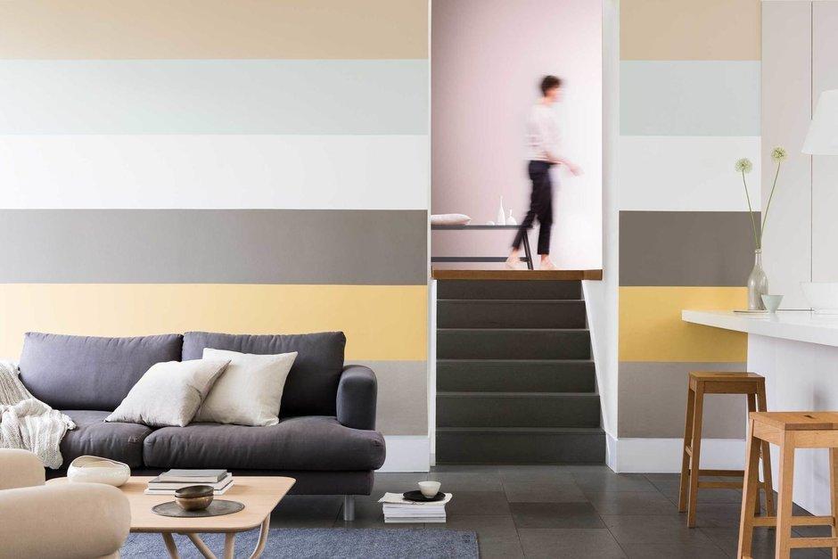 Фотография: Прочее в стиле , Декор интерьера, Дизайн интерьера, Цвет в интерьере, Советы, Dulux, Серый – фото на InMyRoom.ru
