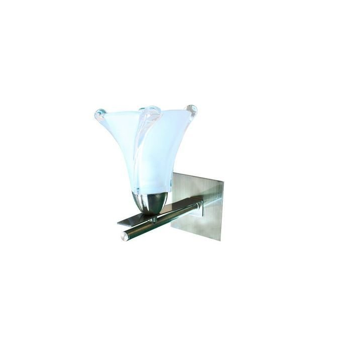 Бра ST Luce с плафоном из стекла