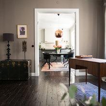 Фото из портфолио Квартира в Мальмё  – фотографии дизайна интерьеров на InMyRoom.ru