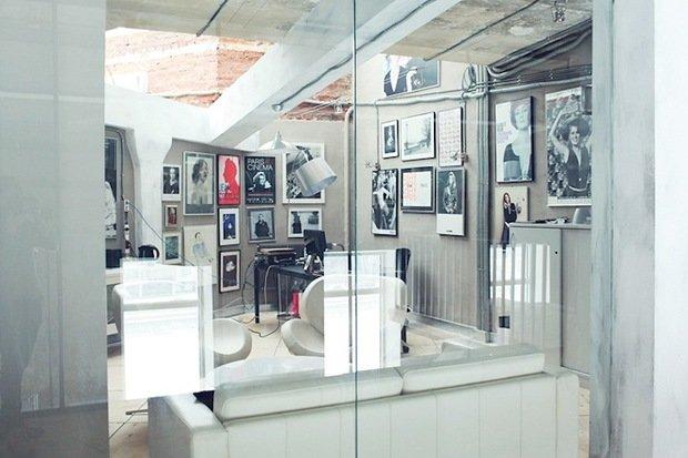 Фотография:  в стиле Прованс и Кантри, Лофт, Современный, Офисное пространство, Индустрия, Люди – фото на InMyRoom.ru