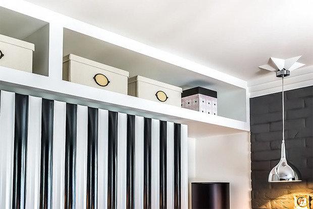 Фотография: Гостиная в стиле , Спальня, Декор интерьера, Интерьер комнат, Ар-деко – фото на InMyRoom.ru