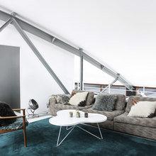 Фото из портфолио Индустриальный стиль – фотографии дизайна интерьеров на INMYROOM
