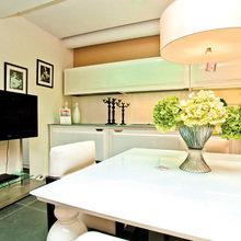 Фотография: Кухня и столовая в стиле Современный, Декор интерьера, Карта покупок, Мебель и свет, Индустрия, Маркет – фото на InMyRoom.ru