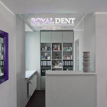 Фото из портфолио Дизайн интерьера стоматологической клиники – фотографии дизайна интерьеров на INMYROOM