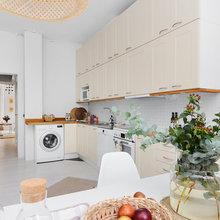 Фото из портфолио Grindsgatan 37,STOCKHOLM – фотографии дизайна интерьеров на InMyRoom.ru