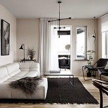 Фото из портфолио Страсть к дизайну интерьера – фотографии дизайна интерьеров на INMYROOM