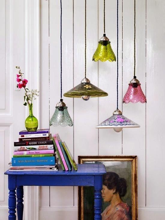 Фотография: Мебель и свет в стиле Прованс и Кантри, Декор интерьера, Дом, Аксессуары – фото на InMyRoom.ru