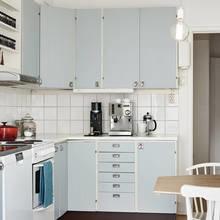 Фото из портфолио Fjällgatan 9 P – фотографии дизайна интерьеров на INMYROOM