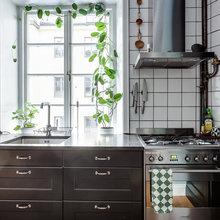 Фото из портфолио  Kungsholmstorg 14, Kungsholmen – фотографии дизайна интерьеров на InMyRoom.ru