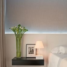 Фотография: Спальня в стиле Современный, Минимализм, Декор интерьера, Декор, Мебель и свет, освещение – фото на InMyRoom.ru