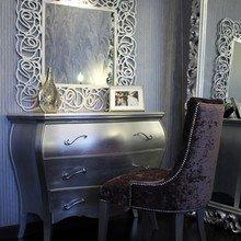 Фото из портфолио Квартира г.Москва, Кутузовский пр. – фотографии дизайна интерьеров на INMYROOM