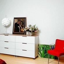 Фото из портфолио 18 – фотографии дизайна интерьеров на InMyRoom.ru