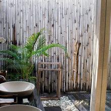 Фотография: Ванная в стиле Эко, Дом, Дома и квартиры, Городские места, Бали – фото на InMyRoom.ru