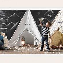 Фото из портфолио Детские – фотографии дизайна интерьеров на InMyRoom.ru