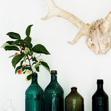 Фото из портфолио ПУТЬ : От садового домика до уютного гостевого – фотографии дизайна интерьеров на InMyRoom.ru