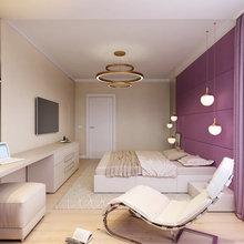 Фото из портфолио Квартира в Самаре – фотографии дизайна интерьеров на INMYROOM